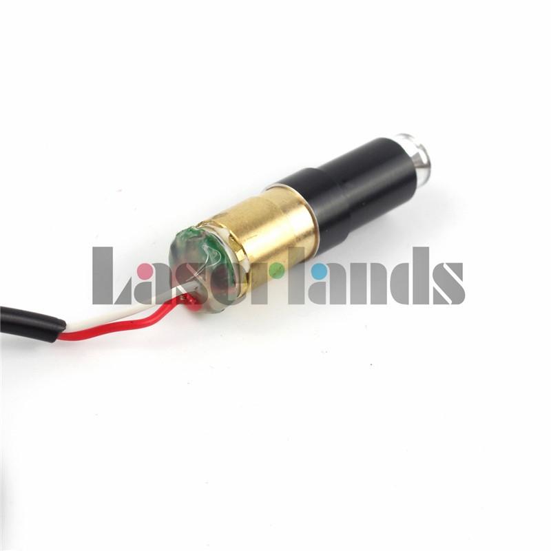 532nm 30mW 360 degree Green Line Laser Module Laser Level Laser Tester