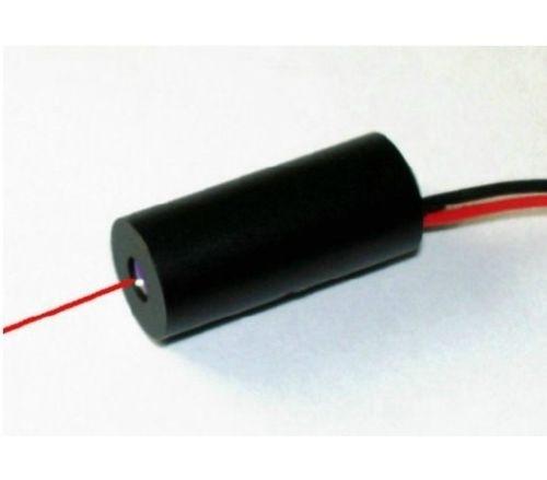 12*33mm 658nm 20mW Red Dot Laser Module DC 3V-5V