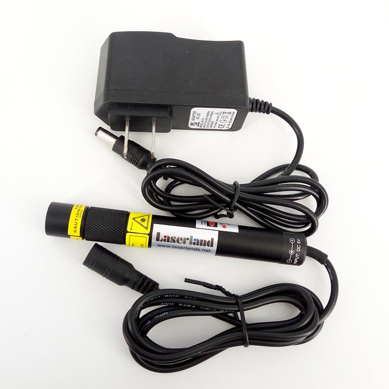 16*120mm 405nm 20mW 50mW 100mW 150mW 200mW Dot Laser Module