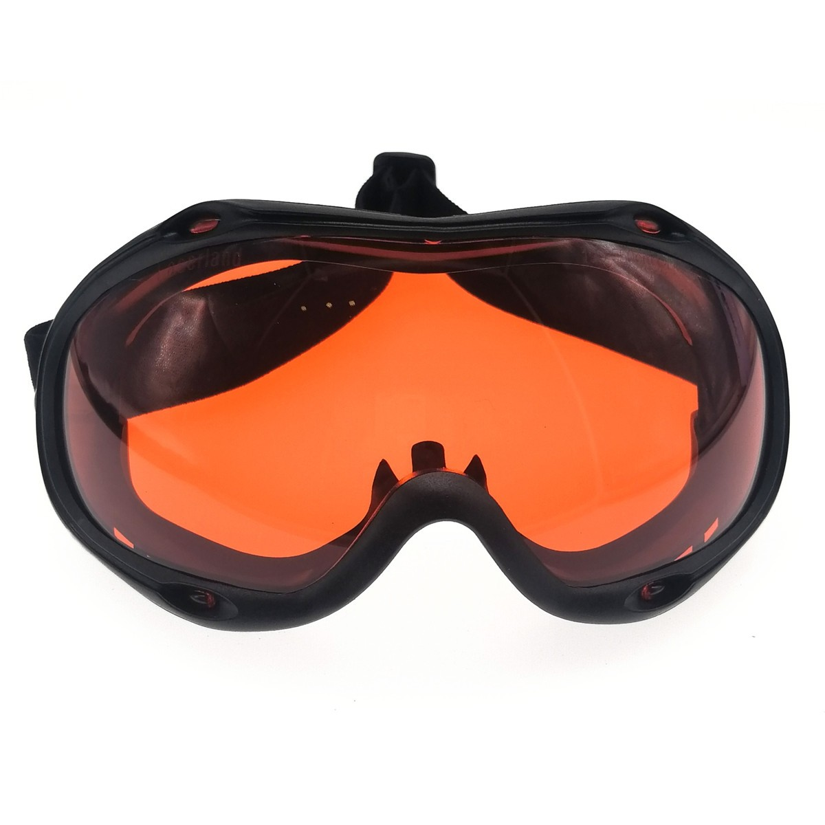 T1S10 190-550nm Laser Protective Goggles CE OD6+