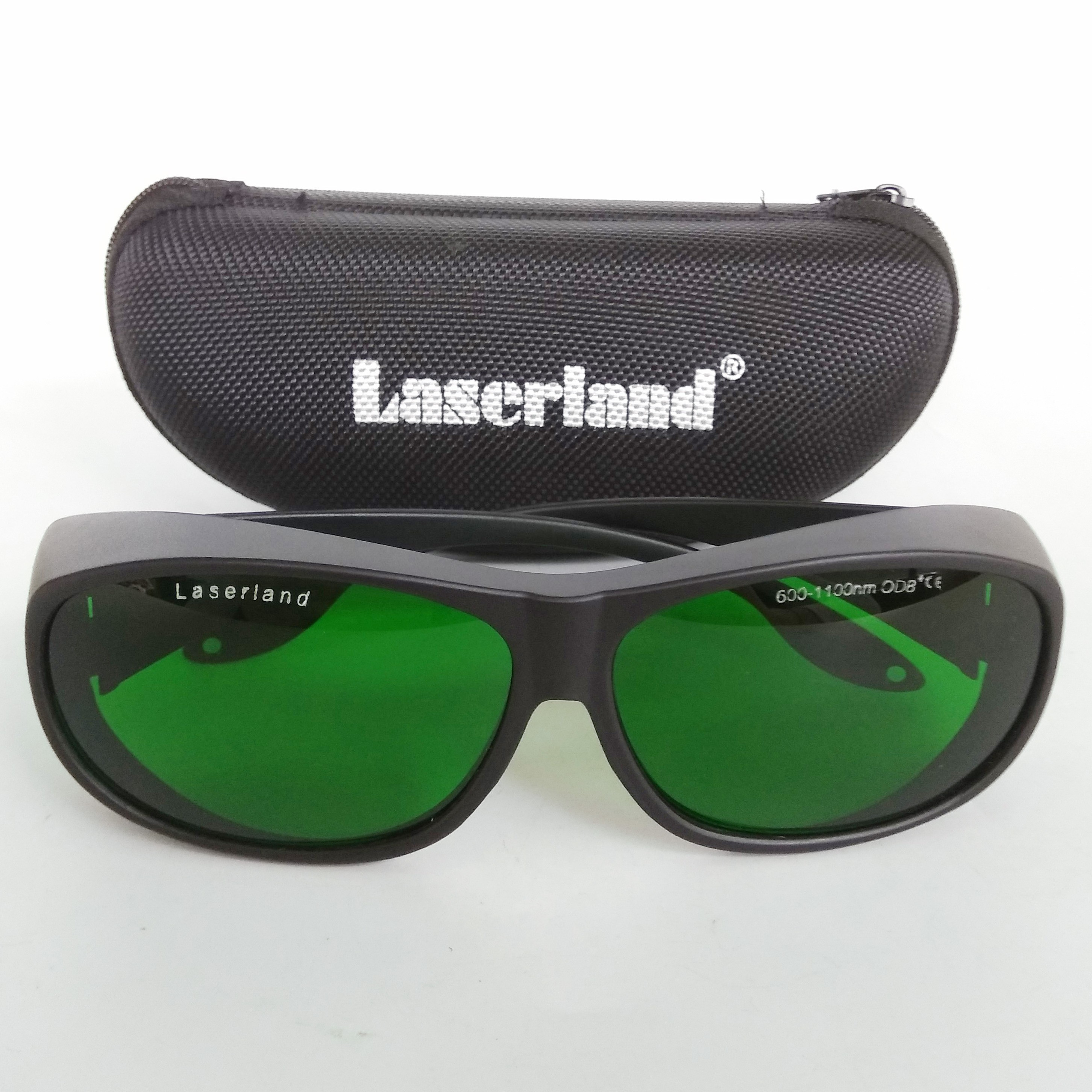 T-3r 660nm 808nm 980nm 1064nm OD8+ Laser Protective Goggles