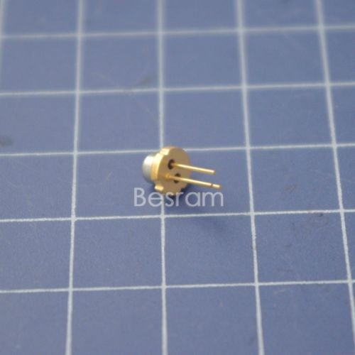 Osram PLT5 450B 5.6mm 450nm CW 80mW Laser Diode Single Mode