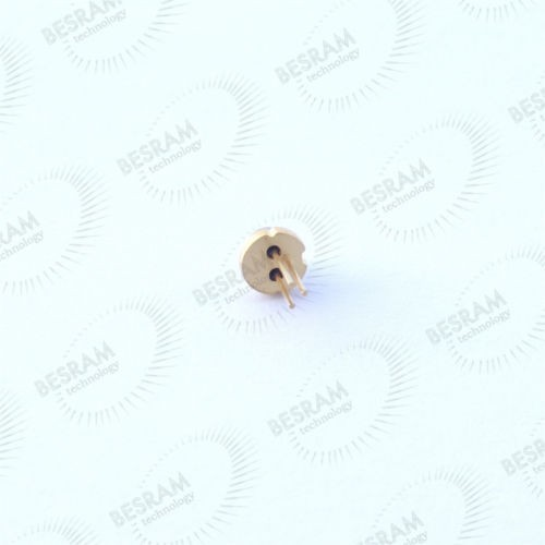 SANYO DL-3148-034 5.6mm 5mW 635nm N-type Laser Diode