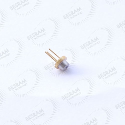 45mW 658nm 5.6mm Red Laser Diode TE Mode