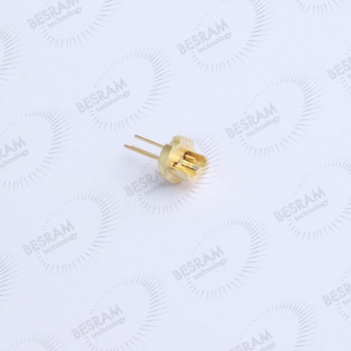 Mitsubishi ML101U29-25 650nm 660nm 250mw/350mw Red Laser Diode 5.6mm
