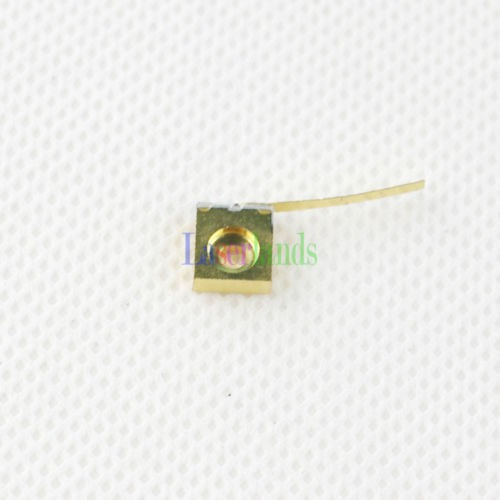 808nm 500mW 1W 2W 3W 5W C-Mount Infrared Laser Diode with FAC