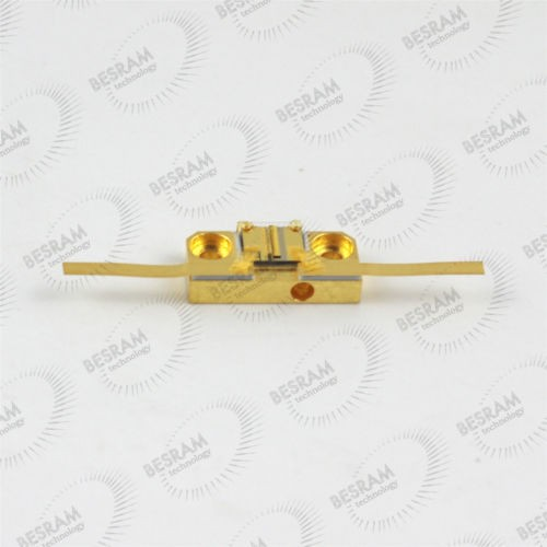 10W 808nm Laser Diode F-mount with FAC lens