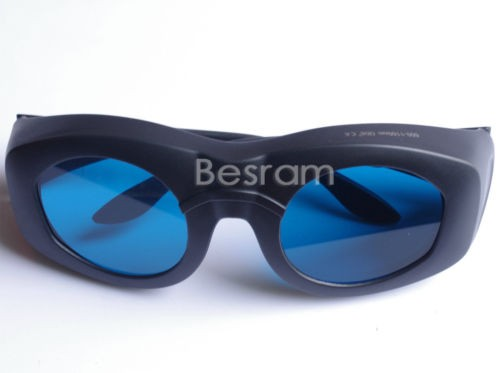 EP-14-4 600-1100nm OD6+ Laser Protective Goggles Glasses