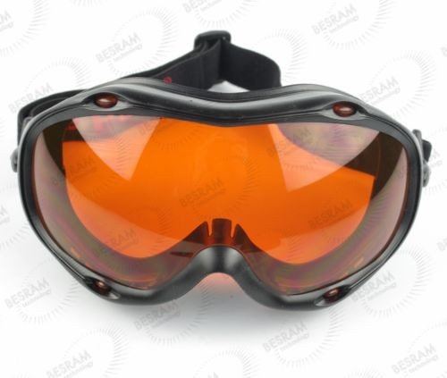 EP-3-10 190-540nm Laser Protective Goggles CE OD5+