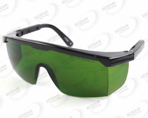 PB-IPL OD4+ CE IPL 190nm-2000nm full wavelengthProtective glasses Safety Goggles