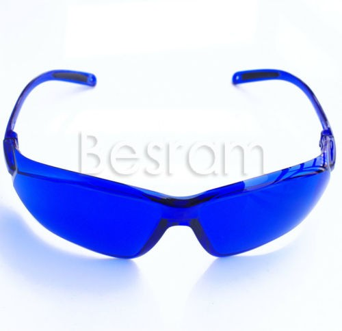 EP-IPL-1 IPL 190nm-800nm Lighting Beauty  Protective Goggles Glasses