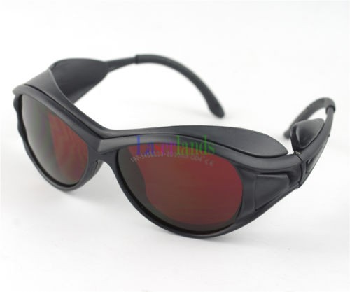 EP-1-2 190-540 & 800-1700nm Protective Goggles Laser Glasses Eyewear