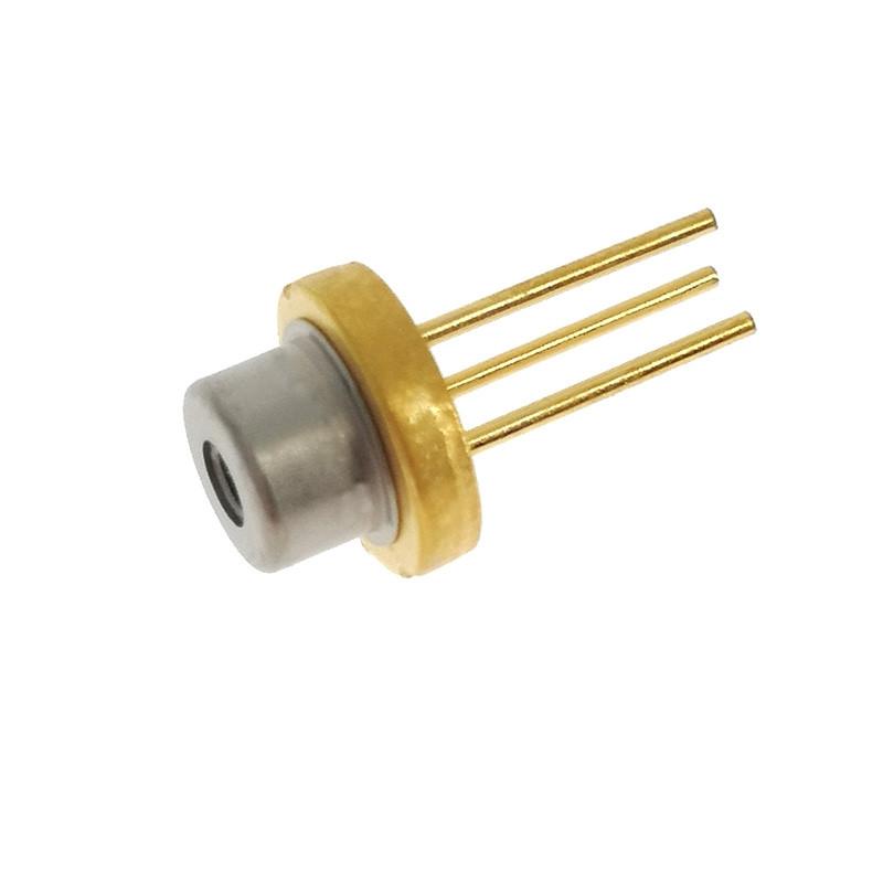Osram PLT5 450B 5.6mm 450nm CW 80mW Laser Diode Single Mode