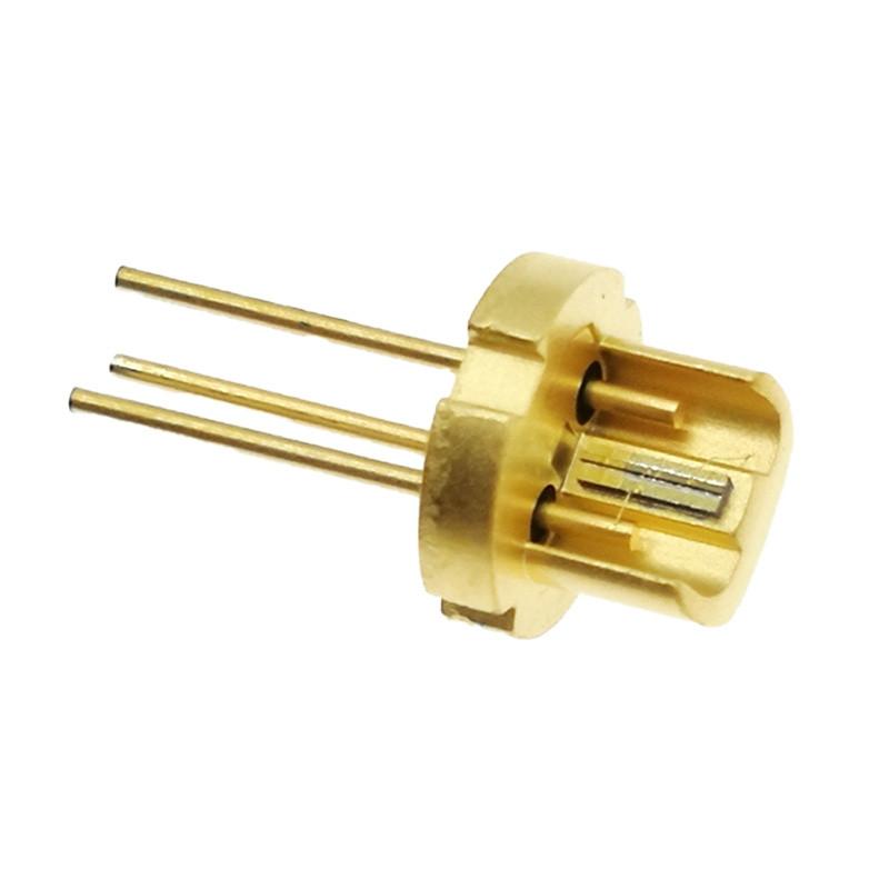 5pcs Mistubishi ML229U7 180mW 640nm-648nm Orange-Red Laser Diode LD 3.8mm