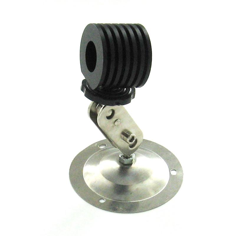 18mm Heatsink + Adjustable Laser Module Mount