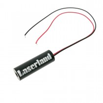 10*30mm 20mW 850nm Infrared Line Laser Diode Module DC 3~5V