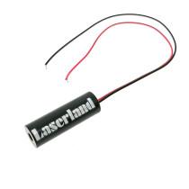 10*30mm 808nm 10mW 30mW 50mW 100mW 200mW Dot Laser Module DC 3V