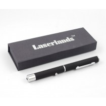 5mW 450nm Blue Laser Pointer Pen