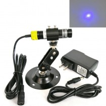 1668 450nm 80mW Blue Laser  Dot Module Haunted House Lighting effects Escape Room