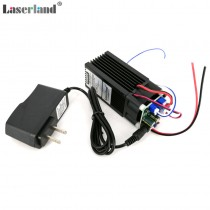 450nm 4w Blue Laser Module for Engraving/Cutting/Marking