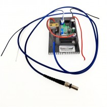 450nm 300mW Fiber Coupled Laser Diode Module