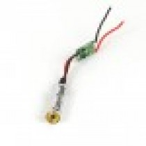 Dia. 8mm 5mW-10mW 532nm Green DOT Laser Module Diode Lazer for Laser Scope 3VDC