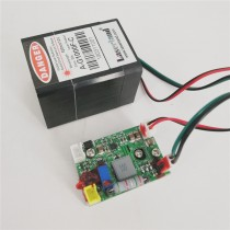 520nm 1w Green Diode Laser Module for Laser Harp Laser Curtain Escate Room