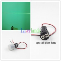 10mW 532nm Green Line Laser Module for Laser Level 3VDC