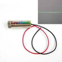 1235 510nm Green Line Laser Module
