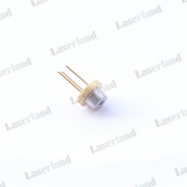 Nichia NDV4212 120mW 405nm Laser Emite Diode Cut Pin TO18 5.6mm used