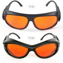 T-1-1 OD4+ 190nm-540nm protective goggles