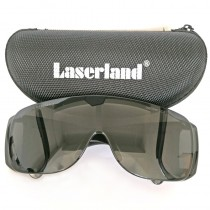 Laserland CO2 10600nm Laser Protective Goggles Safety Glasses CE