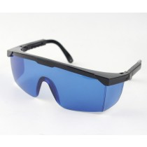 Temp-Red 638nm 650nm 658nm 660nm Red laser protection glasses goggles no CE