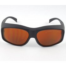 EP-1-9 190-540 & 800-1700nm Laser Protection Goggles Safety Glasses CE OD5+
