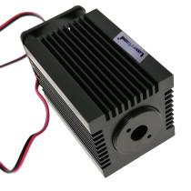Focusable Housing/Case/Heatsink for 9.0mm TO5 Laser Diode LD Module Plastic Lens Fan 3350
