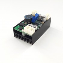 5A 3.5-4.5W 445nm Blue Laser 12V Lower Voltage Constant Current Power Supply Driver Board with TTL Modulation