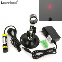 16*68mm 650nm 50mW 100mW 200mW Red Dot Laser Module