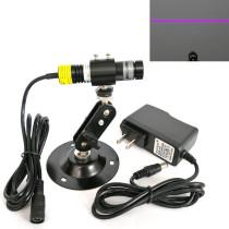 16*68mm 405nm 20mW 50mW 120mW 150mW 200mW Line Foucsable Laser Module