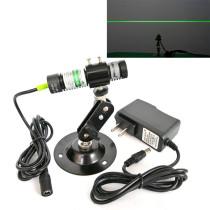 18*75mm 532nm 5mw 10mW 30mW 50mW Green Line Laser Module Locator