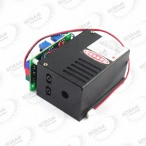 RGB 300mW White Laser Module Red 650nm 100MW Green 532nm 50mW Blue 450nm 150mW
