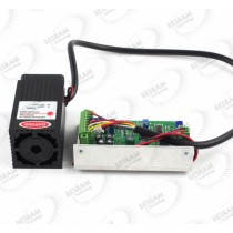 4092 450nm 445nm 1W Blue Dot Laser Module TTL