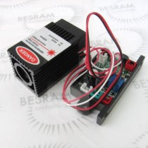 3258 100mW 150mW-200mW 450nm Blue Dot Laser Module