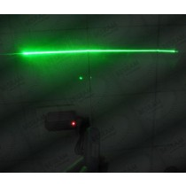 30mW-50mW 532nm Green Laser Line Module Locator with Glass Lens 3-5VDC