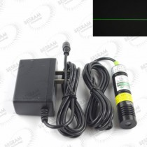 532nm 20mW Green Laser CROSS LINE Module Locator for Cutter
