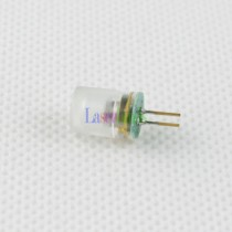 6.5*8.5mm 650nm 1mW Red Dot Laser Module APCD-650-06-C2-A FDA CE Licensed APC ROHS