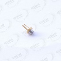 5pcs QSI 650nm 5mw 50 degree 5.6mm TO-18 N-type pin laser diode LD glass