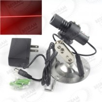 22*70mm 20mW 60mW 100mW 650nm Red Line Focusable Locator Laser Module