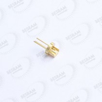 Mitsubishi ML501P73-02 5.6mm 638nm 500mW CW Laser Diode