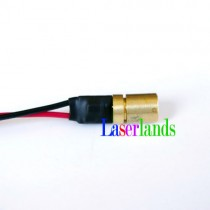 5pcs 6.5*10mm 780nm 3mW DOT Laser Module 3VDC