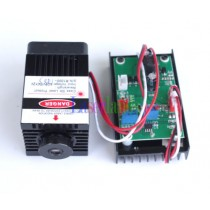 4260 850nm 1W Focusable Laser Module Night Vision Illumination Source